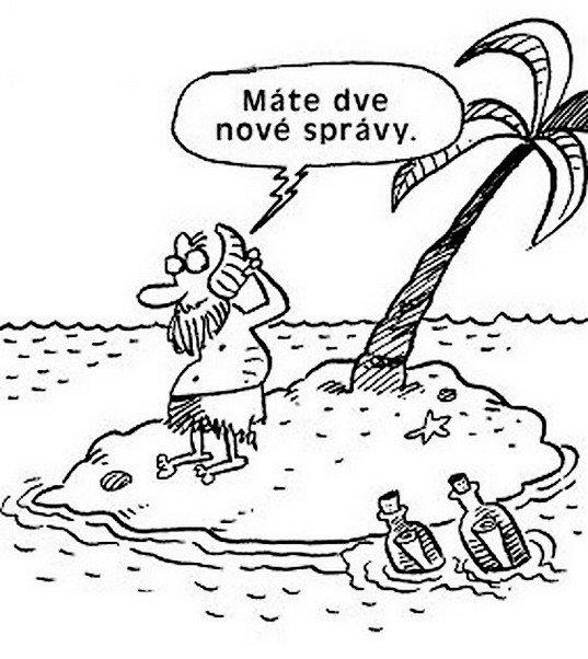 Infofauna Vtipy Kreslene Vtipy 3
